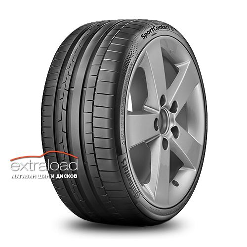 Continental SportContact 6 MO1 265/45 ZR20 108Y XL