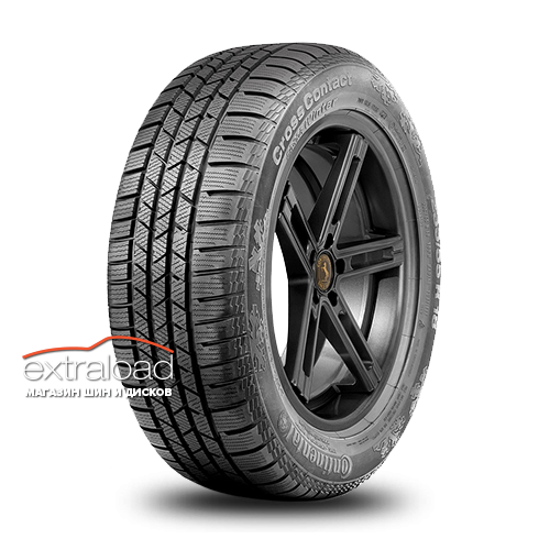 Continental ContiCrossContact Winter LRE LT245/75 R16 120/116Q
