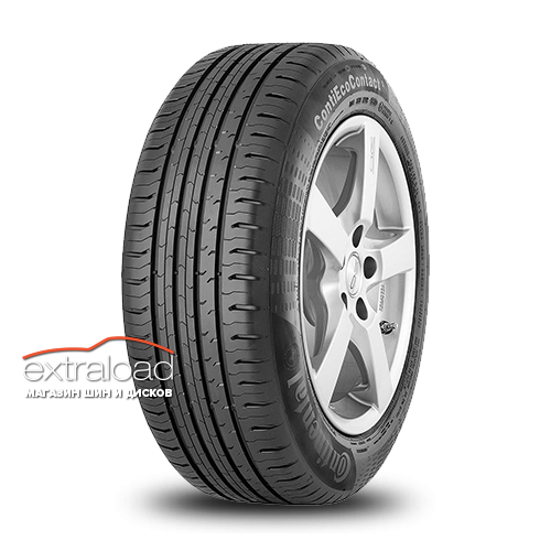Continental ContiEcoContact 5 185/55 R15 86H XL