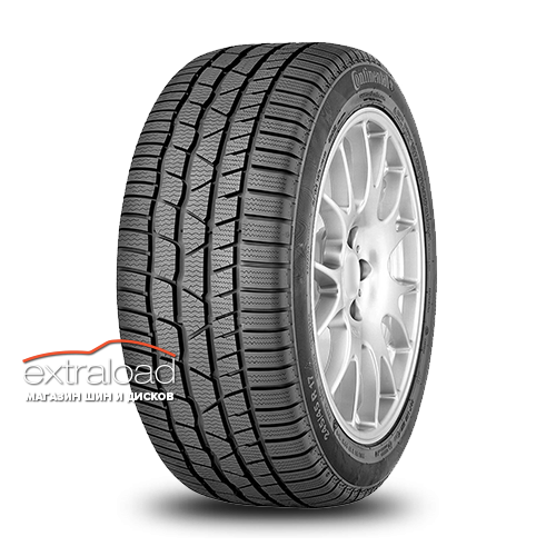 Continental ContiWinterContact TS 830 P RO1 245/35 R19 93W XL