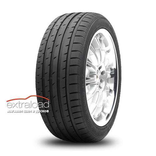 Continental ContiSportContact 3 SSR 235/45 R17 97W XL