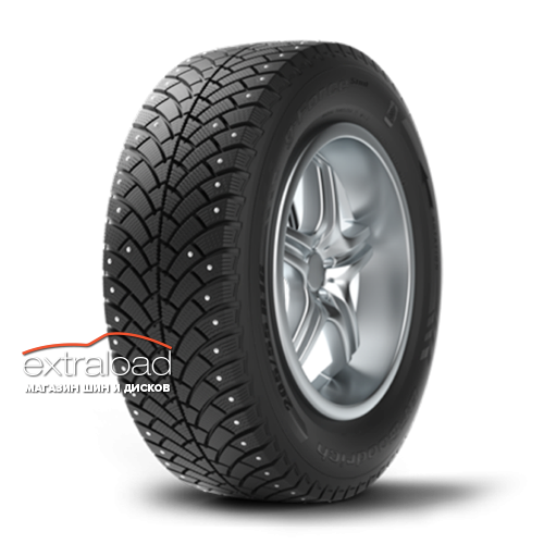 BFGoodrich g-Force Stud 195/60 R15 92Q XL (шип.)