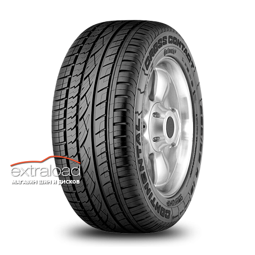 Continental CrossContact UHP 235/55 R20 102W 0432119