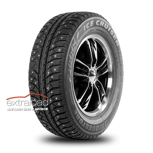 Bridgestone Ice Cruiser 7000 235/65 R17 108T XL (шип.)